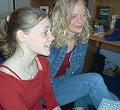 Unsere freiwilligen Redakteure auf der Suche nach ausgefallenen Geschenkideen