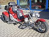 1 Tag Trike fahren in Herscheid, Raum Sauerland, NRW