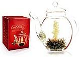 Erblüh-Tee Geschenkset Frühjahrslese (weißer Tee)