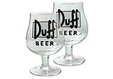 Biergläser - Duff Beer (2er Set)