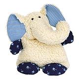 SIGIKID Natural Love - Wärmekissen Kirschkern Elefant